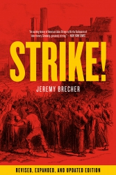 Strike! Book Cover