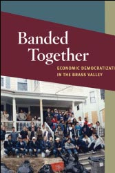 Banded-Together Book Cover