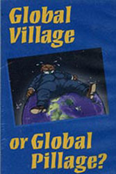 Global-Village-or-Global-Pillage Book Cover