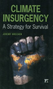 Climate Insurgency Book Title