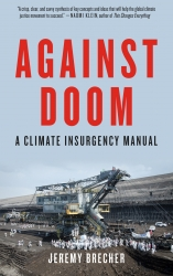Against Doom: A Climate Insurgency Manual Book Cover