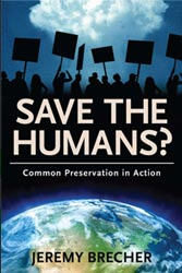 Save-the-Humans Book Cover