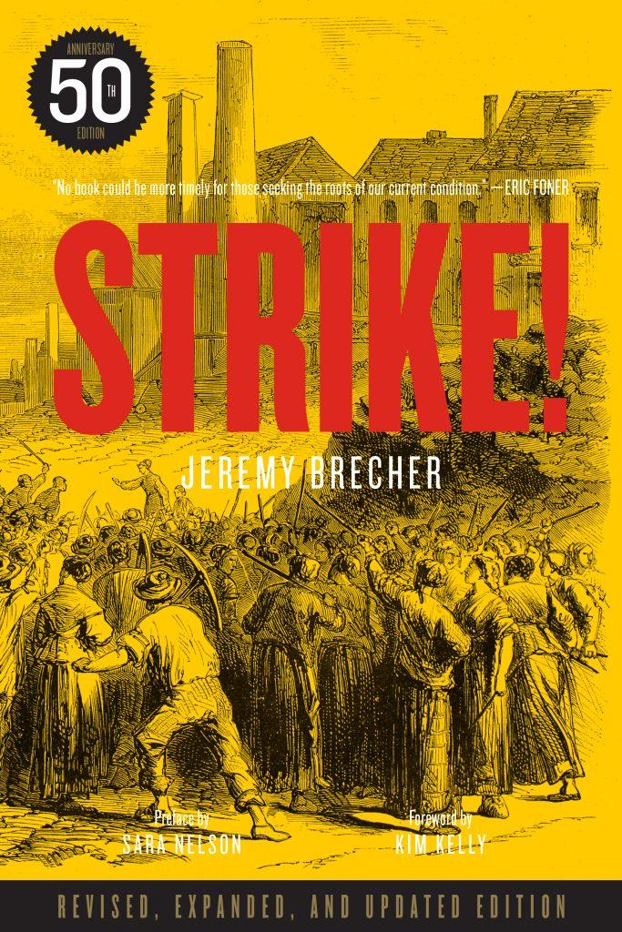 Strike! Book Cover